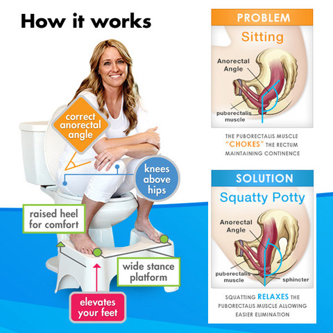 Squatty potty coupon code