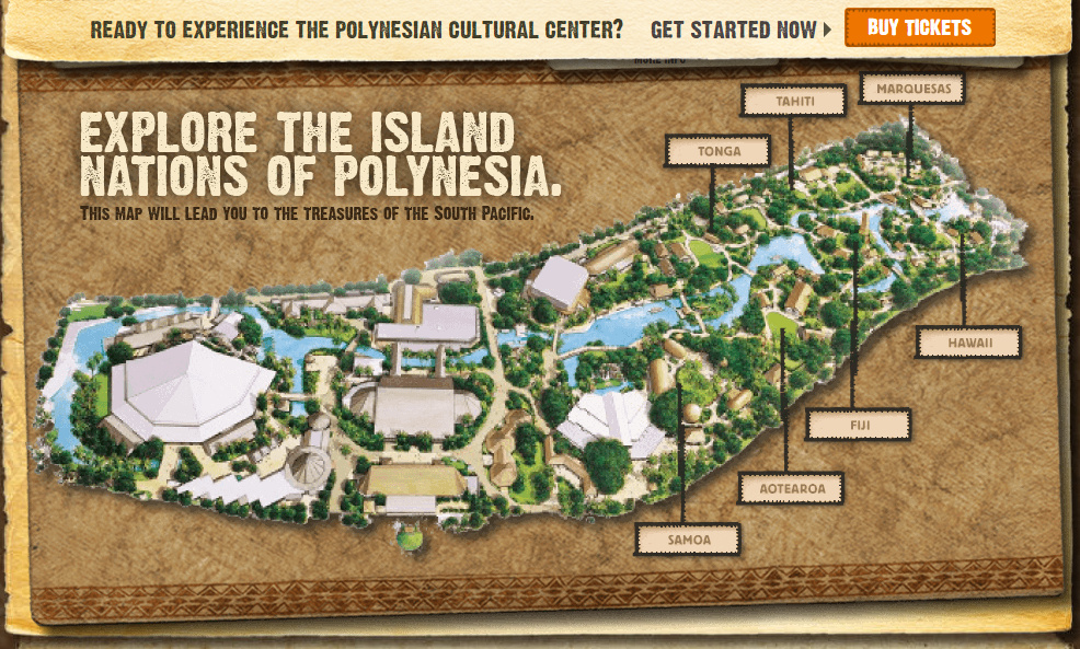Active Polynesian Cultural Center Discount Codes & Offers 12222