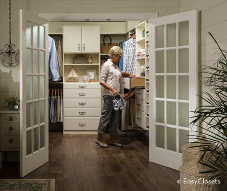 Easy Closets Coupons Image