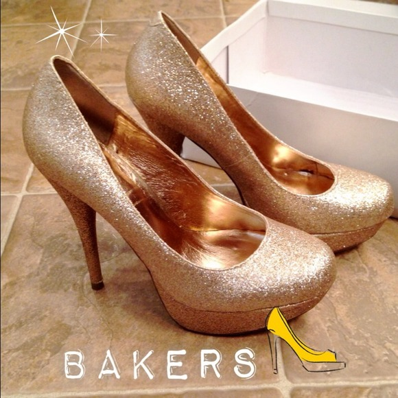 Recent coupon code bakers shoes