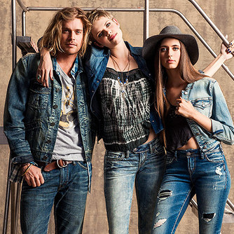 30% Off Silver Jeans Coupon - October 2017