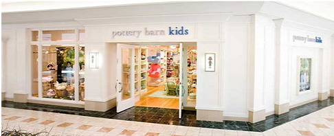 10 Off Pottery Barn Kids Promo Codes Amp Voucher Codes