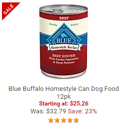 Is Rice Considered A Grain In Dog Food