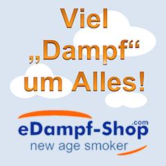 eDampf-Shop Gutschein >> 95.08% Rabatt >> April 2020