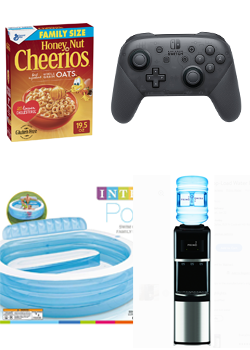 4 Deals are worthy buying today at Walmart [With Price Comparison]