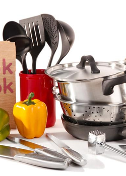 What useful tools do you have in your kitchen?