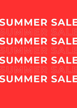 20 Hot Summer Sales this 2019 [With Coupon Inside]