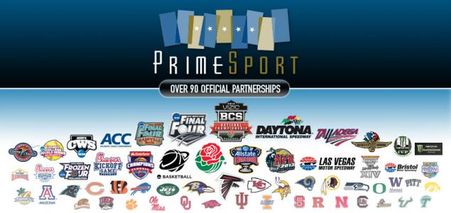 Coupons for services like PrimeSport