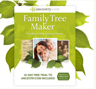 50 off family tree maker coupons promo codes december 2018