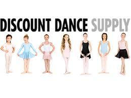 77defd69e3d3 Discount Dance Supply Promo Codes   Coupons - April 2019