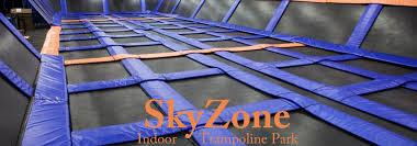 Sky Zone Houston Rewards
