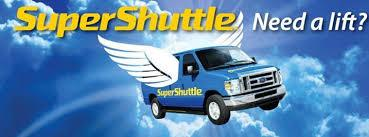 Whenever you need transportation to and from the airport, Super Shuttle offers reliable and fast services. Take advantage of this Labor Day deal and use the coupon code on your shared ride to benefit from a 15% price reduction!4/4.
