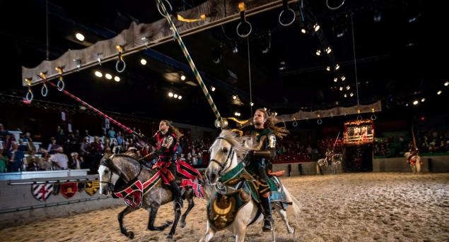 Medieval times coupon codes